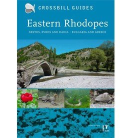 Eastern Rhodopes - Nestos, Evros and Dadia - Bulgaria and Greece