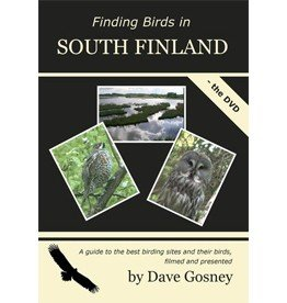Finding birds in South Finland DVD