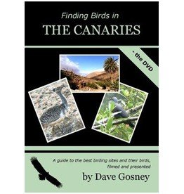 Finding birds Canaries DVD