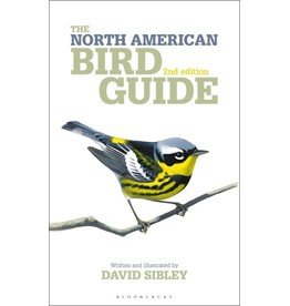 The North American Bird Guide 2nd Edition
