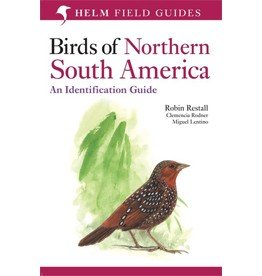 Birds of Northern South America: An Identification Guide