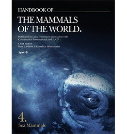 Handbook of the mammals of the world - Volume 4