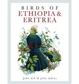 Birds of Ethiopia and Eritrea