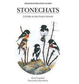 Stonechats