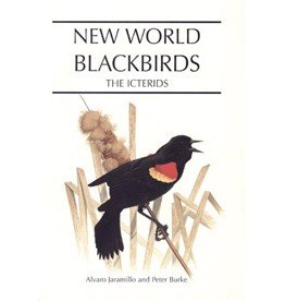 New World Blackbirds