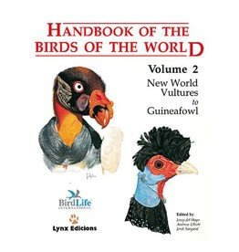 Handbook of the Birds of the World 2