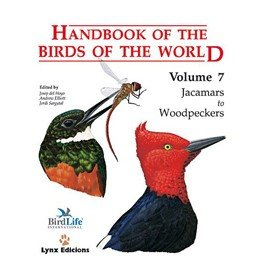 Handbook of the Birds of the World 7