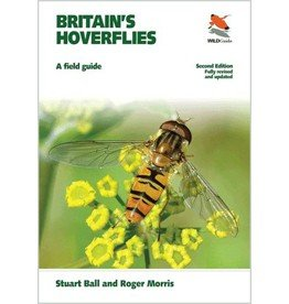 Britain's Hoverflies Second Edition