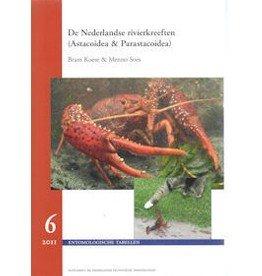 De Nederlandse rivierkreeften (Astacoidea en parastacoidea)