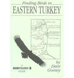 Finding birds in Eastern Turkey