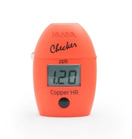 Hanna Instruments HI702 Checker photometer for copper HR