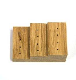 Pinning block