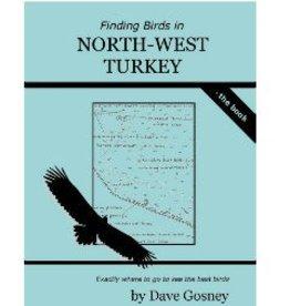 Finding Birds in North-West Turkey