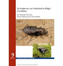 De loopkevers van Nederland en België (Carabidae)