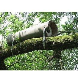Schwegler Little Owl tube