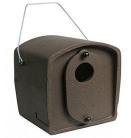 Schwegler Jackdaw Nest Box no. 29
