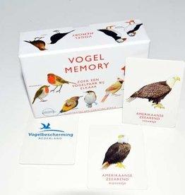 Bird Memory