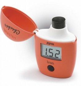 HI721 Checker fotometer voor ijzer