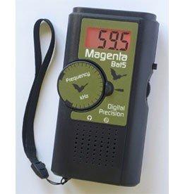 Magenta Bat5 Bat Detector