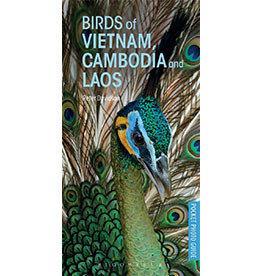 Photo Pocket Guide to the Birds of Vietnam, Cambodia and Laos