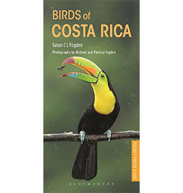 Pocket Photo Guide to the Birds of Costa Rica