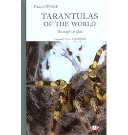 Tarantulas of the World: Theraphosidae