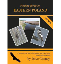 Finding birds in Eastern Poland DVD