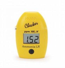 Hanna Instruments HI700 Checker-fotometer voor ammonia LR