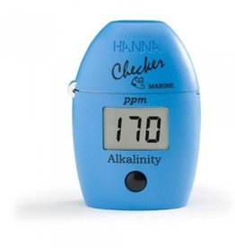 HI755 Checker-fotometer voor alkaliniteit in zeewater