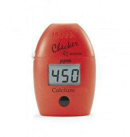 Hanna HI758 Checker-fotometer voor calcium in zeewater