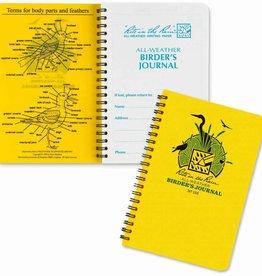 Rite in the Rain Birder's journal