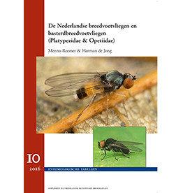 De Nederlandse breedvoetvliegen (Platypezidae & Opetiidae)