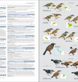 Illustrated Checklist of the Birds of the World - volume 2