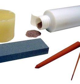 Haglof Sharpening kit