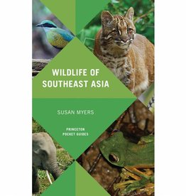 Wildlife of Southeast Asia