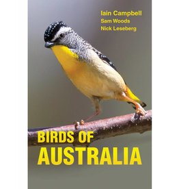 Birds of Australia, a Photographic Guide