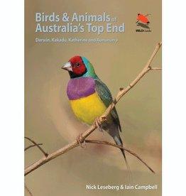 Birds & Animals of Australia's Top End