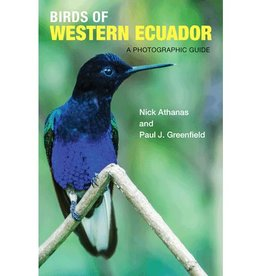 Birds of Western Ecuador