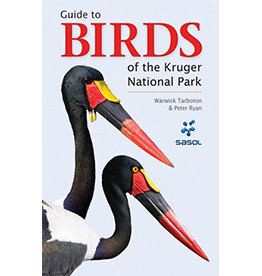 Guide to Birds of the Kruger National Park