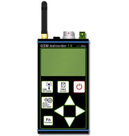 ecoObs Batcorder GSM