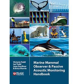 Marine Mammal Observer & Passive Acoustic Monitoring  Handbook