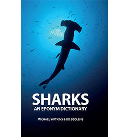 Sharks - An Eponym Dictionary