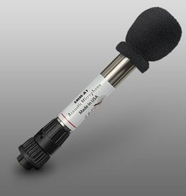 SMM-A2 External Acoustic Microphone for SM3/SM4/SM3BAT w/ 3m cable