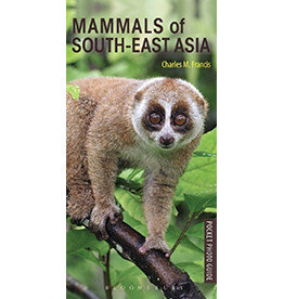 Pocket Photo Guide to Mammals of South-East Asia
