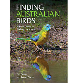 Finding Australian Birds - a field guide to birding locations