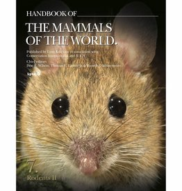 Handbook of the Mammals of the World - volume 7