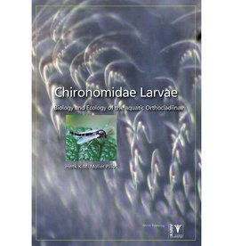 Chironomidae Larvae - Volume 3 - Biology and Ecology of the Aquatic Orthocladiinae