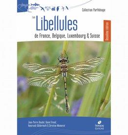 Les Libellules de France, Belgique, Luxembourg & Suisse