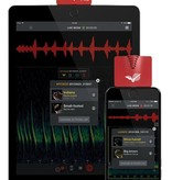 Wildlife Acoustics Echo Meter Touch 2 Pro (Android)