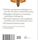 Compact Gids Vlinders
